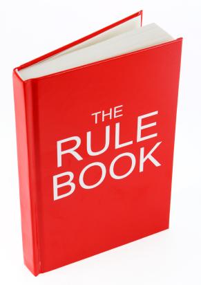 Our Unenforceable Rules